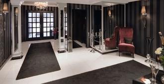 弗尔斯特豪斯酒店 - 柏林 - 大厅