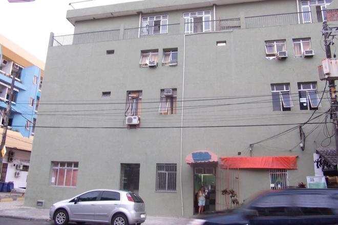 欧普林西比酒店 - 萨尔瓦多 - 建筑