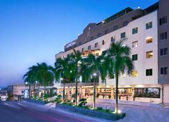 大卡里蒙岛阿斯顿国际度假住宅酒店 - Bati - 建筑