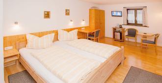 德乐霍斯酒店 - 奥巴拉马高 - 睡房