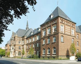 克雷吉姆利奥尼姆酒店 - 波恩(波昂) - 建筑