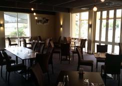 查菲贝斯特韦斯特汽车旅馆 - 米尔迪拉 - 餐馆