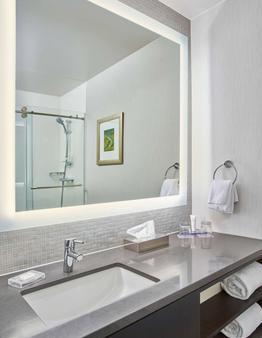列克星敦凯悦酒店 - 列克星敦 - 浴室