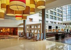列克星敦凯悦酒店 - 列克星敦 - 大厅