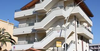 阿尔吉尔酒店 - 阿尔盖罗