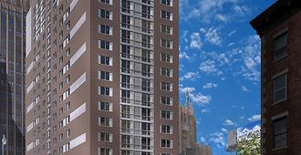 纽约翠贝卡喜来登酒店 - 纽约 - 建筑