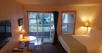 海洋微风科尔特酒店 - 坎农比奇 - 睡房
