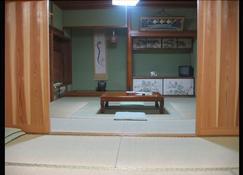 纪伊国屋金帕奇酒店 - 天川村 - 大厅
