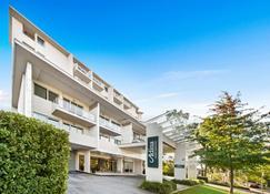 堪培拉阿利雅酒店 - 迪克森 - 建筑
