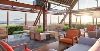 巴厘岛国际机场诺富特酒店 - 库塔 - 休息厅