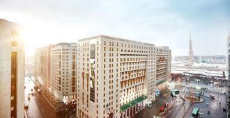 萨扎麦地那酒店 - 麦地那 - 建筑