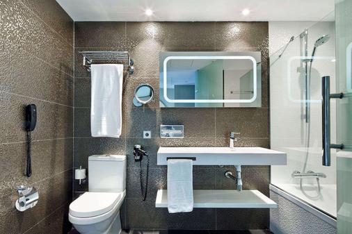 文希联欢晚会酒店 - 巴塞罗那 - 浴室