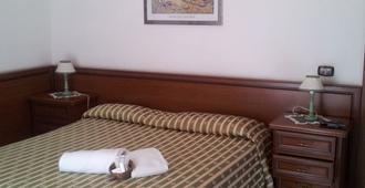 奥克塔维娅酒店 - 罗马 - 睡房