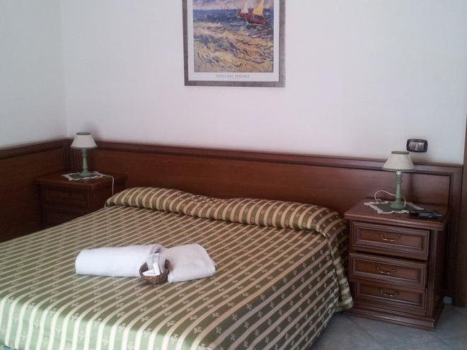 Hotel Octavia - 罗马 - 睡房