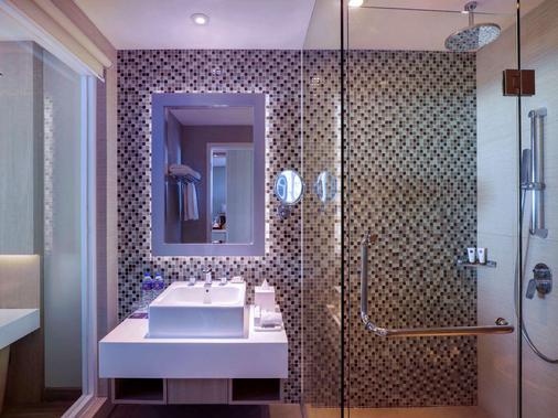 美爵万隆赛布酒店 - 万隆 - 浴室