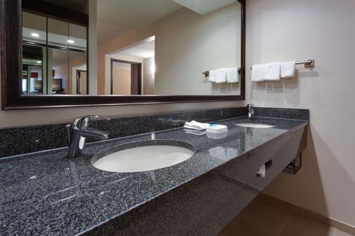 丹佛技术中心德鲁套房酒店 - 恩格尔伍德 - 浴室