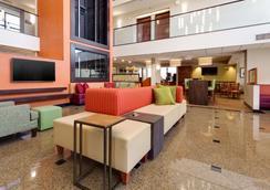 丹佛技术中心德鲁套房酒店 - 恩格尔伍德 - 大厅