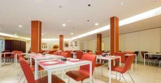 蒙塔培尔缇酒店 - 锡耶纳 - 餐馆