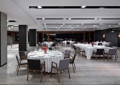 阿尔玛潘普洛纳酒店 - 木嘉德贝罗索 - 潘普洛纳 - 餐馆