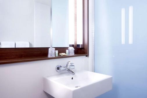 沙特尔钟楼酒店 - 沙特尔 - 浴室