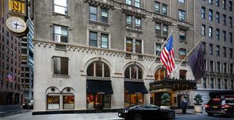 纽约本杰明酒店 - 纽约 - 建筑