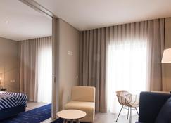 亨特兹里贝罗之家酒店 - 蓬塔德尔加达