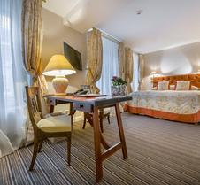 瑞莱沙托斯思提吉莱堡酒店