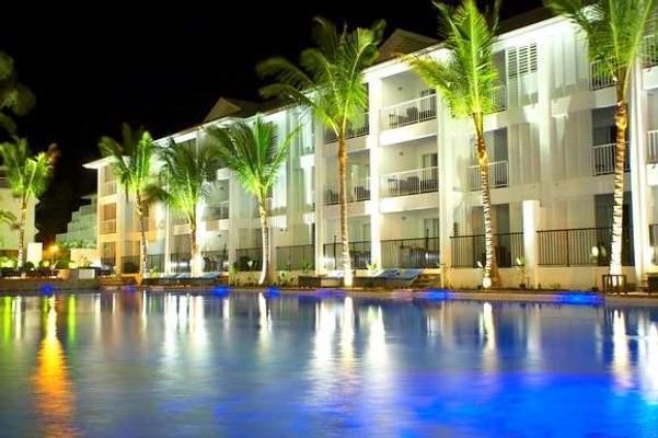 胡椒海滩俱乐部酒店 - 道格拉斯港 - 建筑