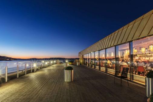 克拉丽奥酒店及特隆赫姆代表大会 - 特隆赫姆 - 户外景观