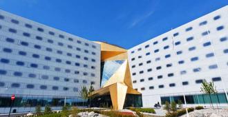 凯瑞华晟会议中心酒店-特隆赫姆 - 特隆赫姆 - 建筑