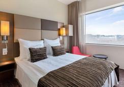 克拉丽奥酒店及特隆赫姆代表大会 - 特隆赫姆 - 睡房