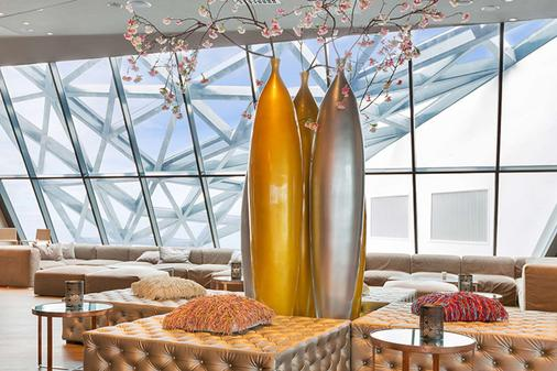 克拉丽奥酒店及特隆赫姆代表大会 - 特隆赫姆 - 会议室
