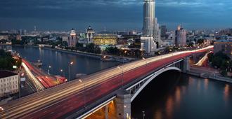 莫斯科宜必思佩夫利特斯卡亚酒店 - 莫斯科 - 户外景观