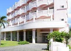 海洋旅馆 - 宫古岛市 - 建筑