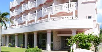 海洋旅馆 - 宫古岛市