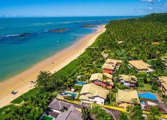佩娜阿雷亚住宅酒店 - 塞古罗港 - 海滩