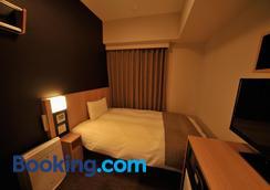 上野御徒町多米酒店 - 东京 - 睡房