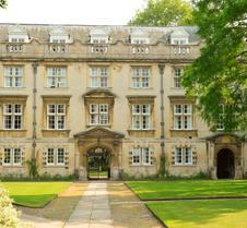 剑桥基督学院酒店