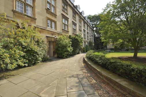 剑桥基督学院酒店 - 剑桥 - 户外景观