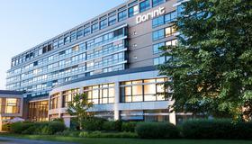 帕拉斯威斯巴登多林特饭店 - 威斯巴登 - 建筑
