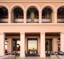 巴塞罗那美丽华酒店