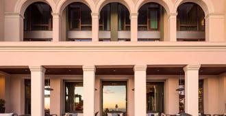 巴塞罗那美丽华酒店 - 巴塞罗那 - 建筑