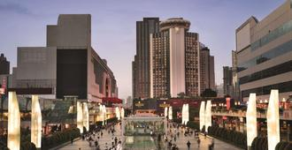 深圳香格里拉大酒店 - 深圳 - 户外景观