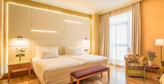 维戈帕拉西奥nh酒店 - 维戈