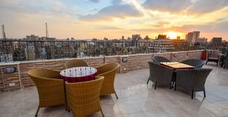 阿民酒店 - 开罗