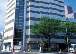 福岛瑟莱克顿饭店 - 福岛 - 建筑