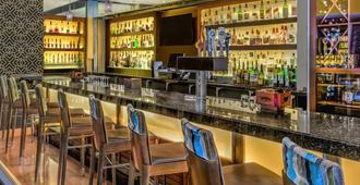 西雅图市中心皇冠假日酒店 - 西雅图 - 酒吧