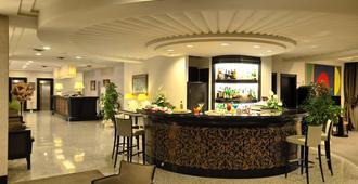 佩鲁贾广场酒店 - 佩鲁贾 - 酒吧