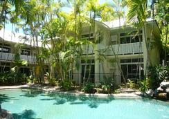 道格拉斯港度假旅馆 - 道格拉斯港 - 游泳池