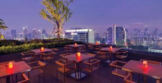 曼谷暹罗美居酒店 - 曼谷 - 酒吧